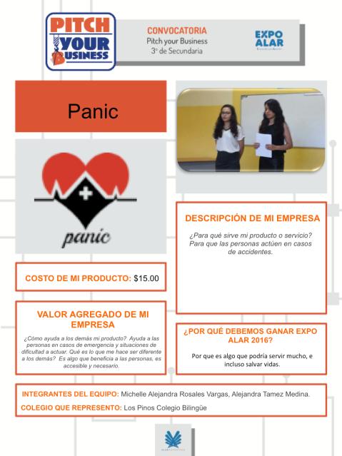 Panic revisado
